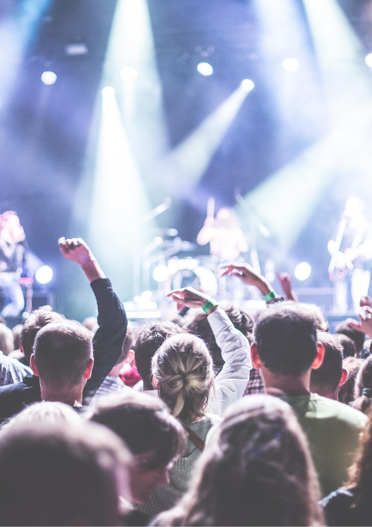 Des festivals repoussés jusqu'en 2023 ?