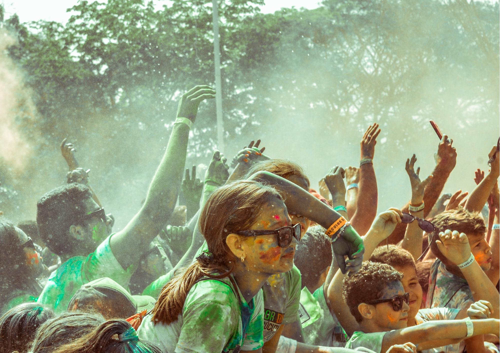 Réinvention de festivals face à la Covid-19