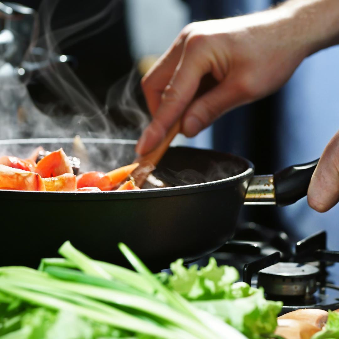 Environnement : astuces pour une cuisine écologique