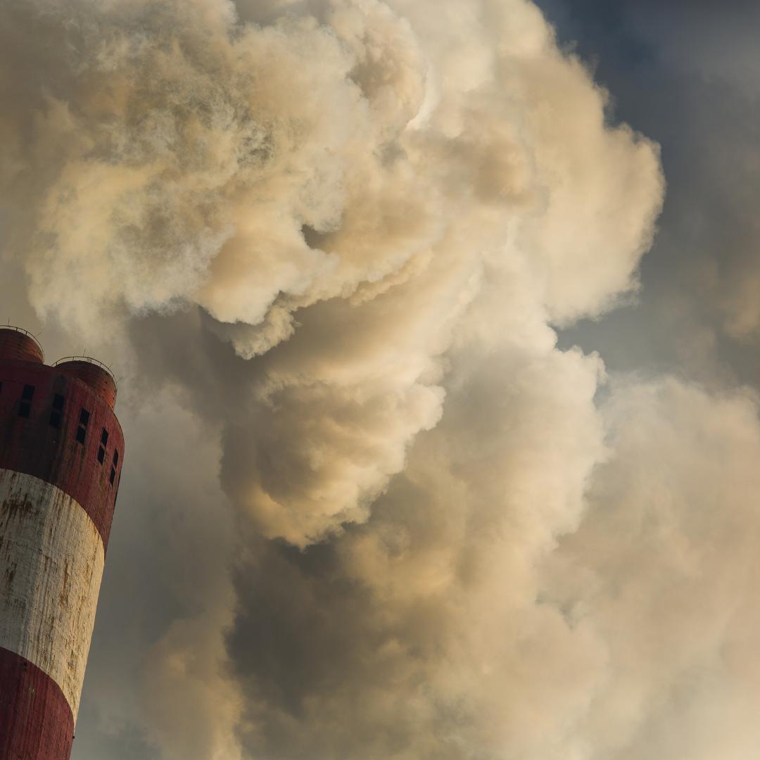Des taux de CO2 records malgré les différents confinements