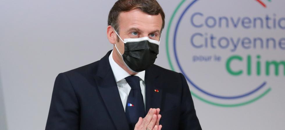 Vers un référendum pour le climat ?