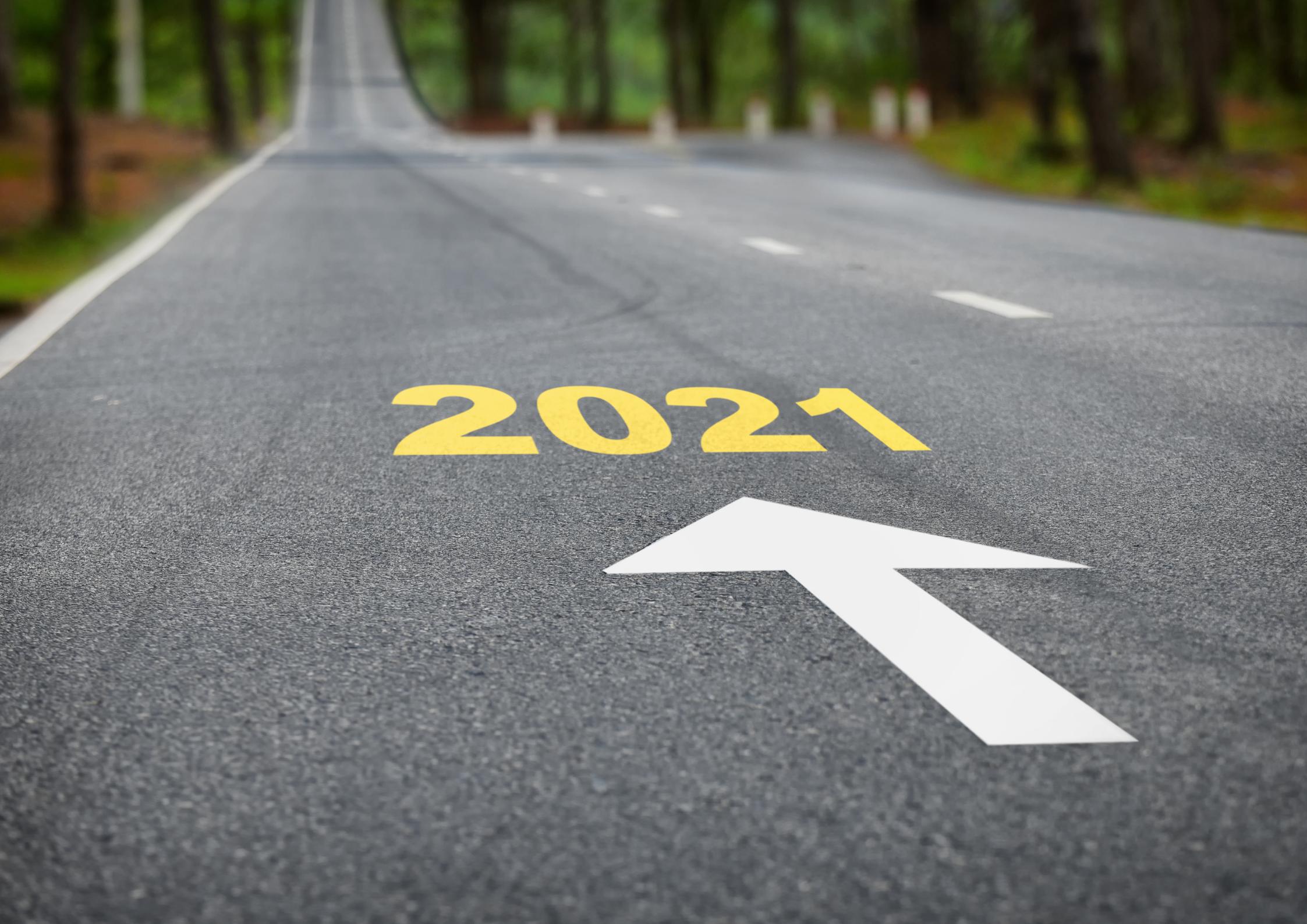 2021 une année cruciale dans la lutte contre le réchauffement climatique