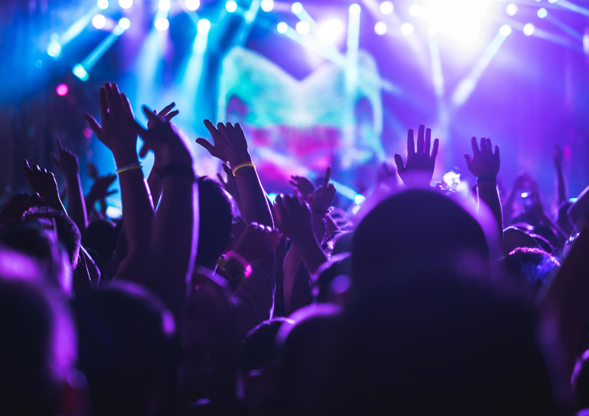 Un concert test annoncé pour le 29 mai