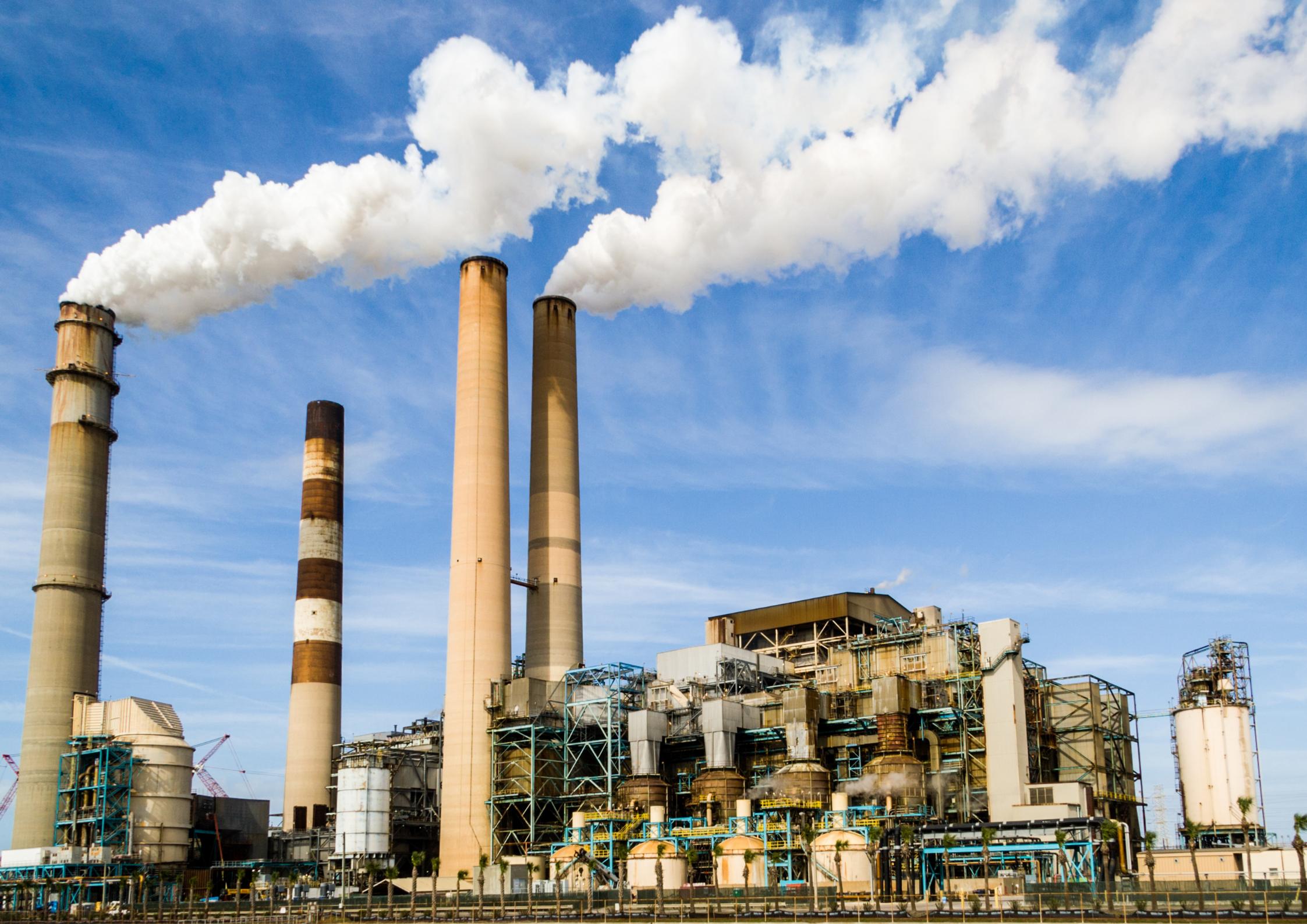 Quels sont les secteurs les plus polluants en France ?