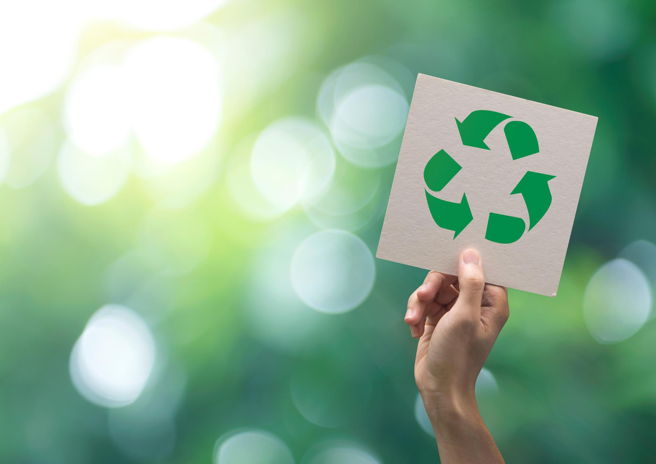 Le saviez-vous ? La micro-station Novo est recyclable à 98 %